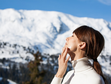 SPFs: A Winter Season Necessity