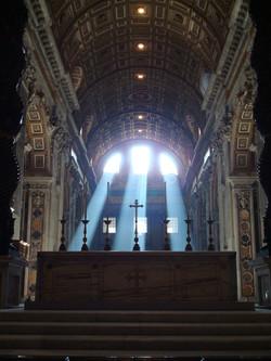 """SAN PEDRO"" - Vaticano"
