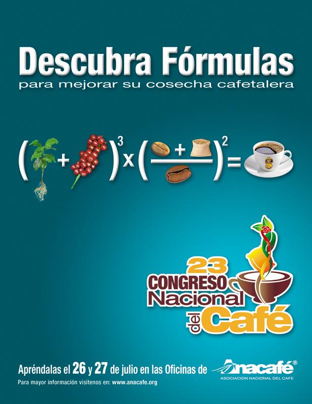 23 CONGRESO NACIONAL DEL CAFÉ