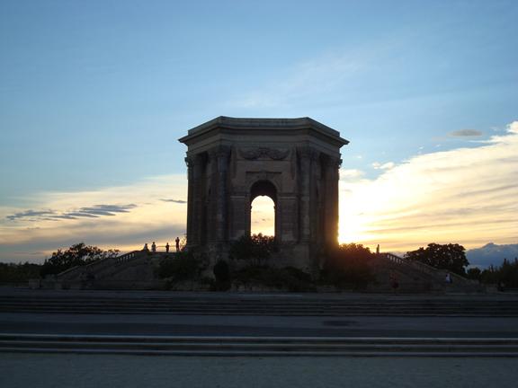 """HEXAGONAL"" - Montpellier"