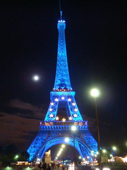"""""""LUNÁTICAS"""" - París"""