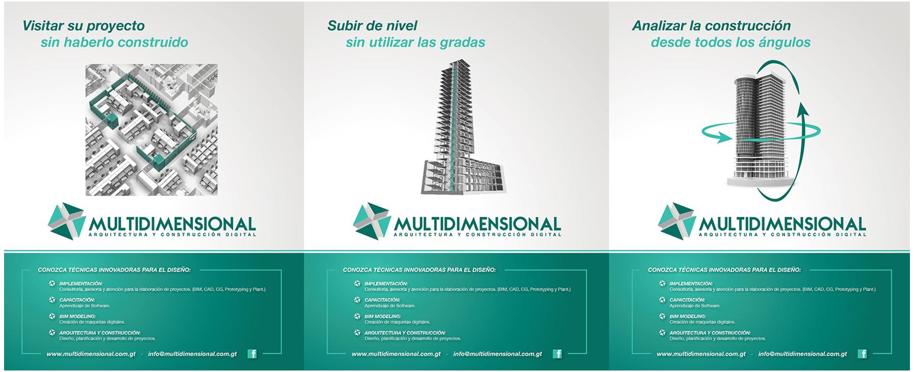 ARQUITECTURA Y CONSTRUCCIÓN DIGITAL