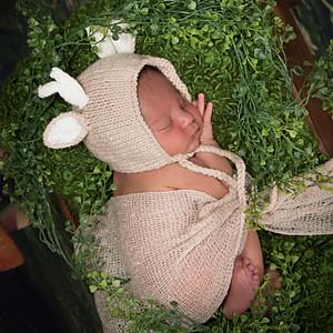 Baby Izaan