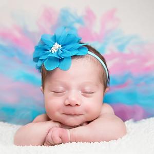 Baby Oriana