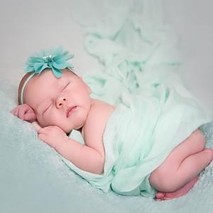 Baby Milena