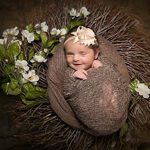 Baby Alena