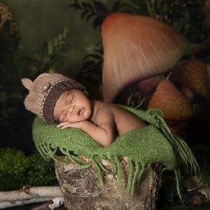 Baby Jacob Cristiano