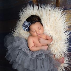 Baby Maliyah Rose