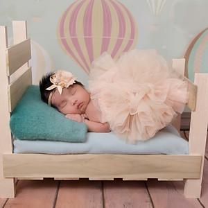 Baby Arielle