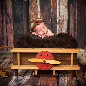 Baby Leonardo
