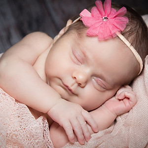 Baby Iliana
