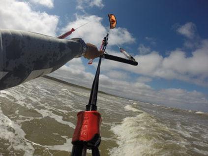 Wirral kitesurfing lessons northwest