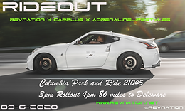 Rideout Event