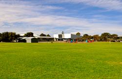 Football / Soccer Fields
