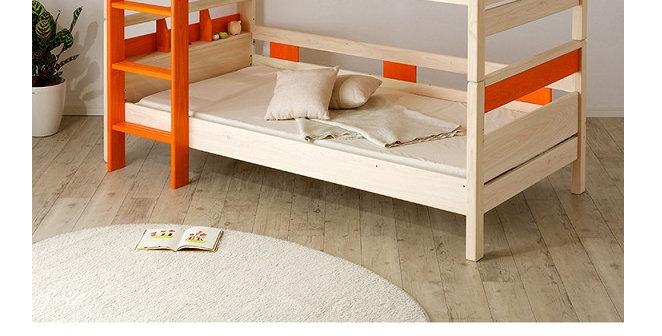 P215-1047 兒童雙層床