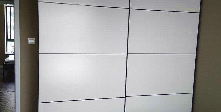 特色推拉門衣櫃 M101-1014
