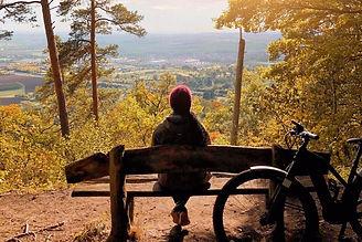 Fahrradtour-ebike-Naturpark-Schoenbuch-b