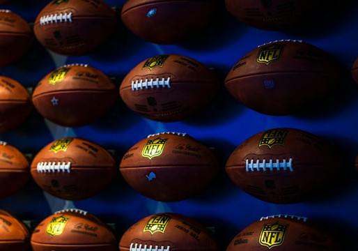 Happy birthday, NFL!
