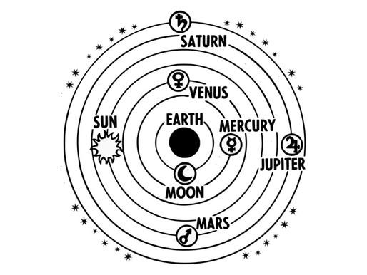 The Copernican Principle