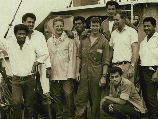 Tongan Castaways