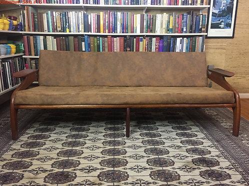 Unk. Sofa #16