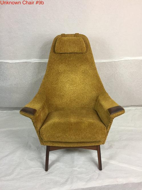 Unk. Chair #9b