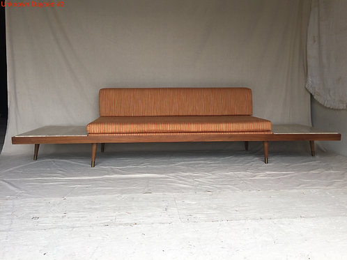 Unk. Daybed #2