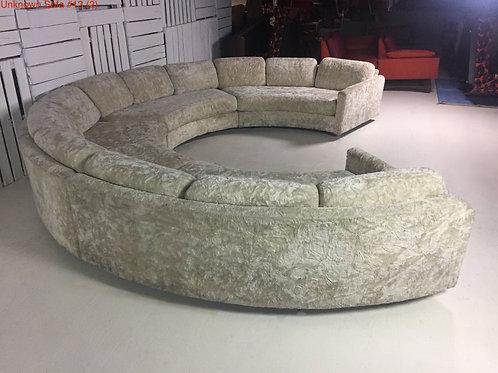 Unk. Sofa #13 (2)