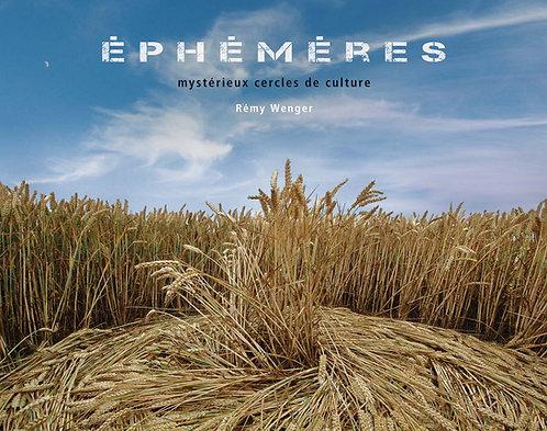 Éphémères - Mystérieux cercles de culture