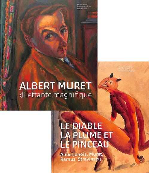 Offre - Albert Muret