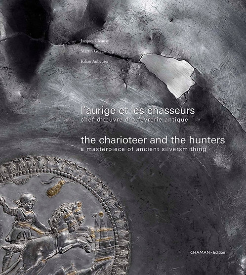 L'aurige et les chasseurs - The charioteer and the hunters