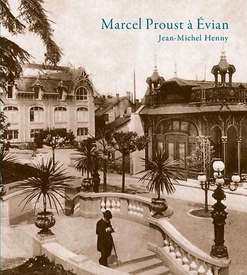 Marcel Proust à Évian
