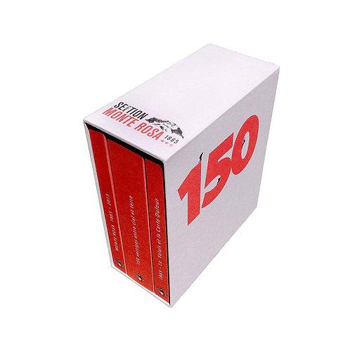 150 - Coffret du jubilé Monte Rosa