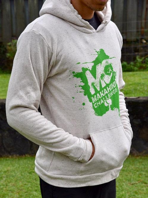 Oatmeal MC Hoodie