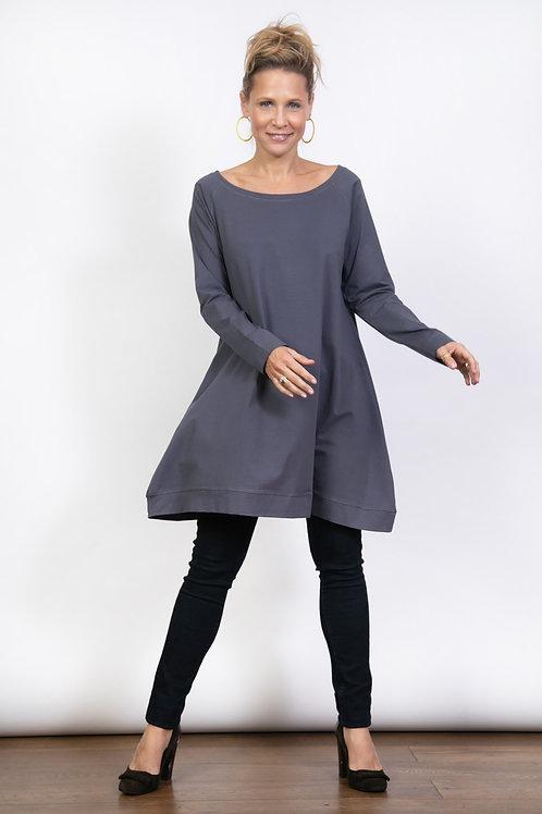 DEBRA שמלה טוניקה