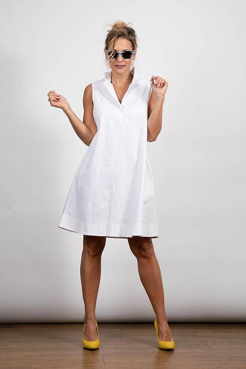 DVIRA שמלה ללא שרוולים