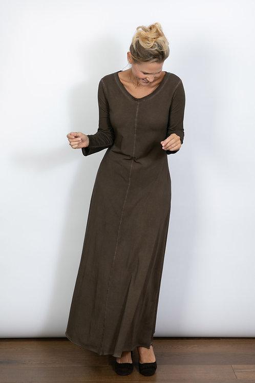 IMAGE שמלה מקסי