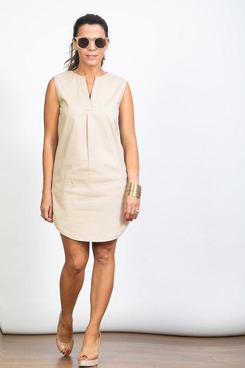 DIXI שמלה טוניקה