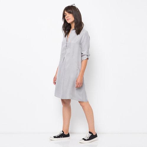CODY שמלה משי