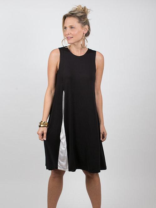 TERESAS שמלה שחורה