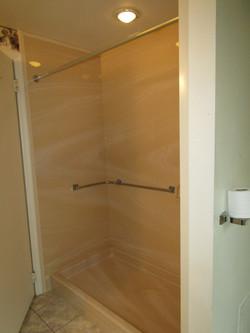 118-B shower