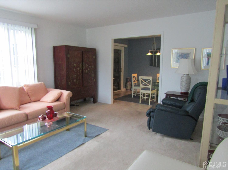 12-B Living room