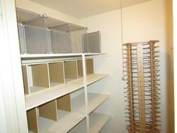 107-C Closet space!
