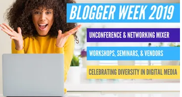 Blogger Week: Multicultural Digital Media - Washington, DC