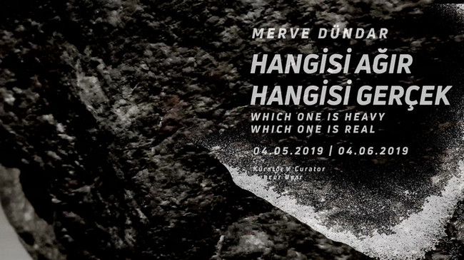 """""""Hangisi Ağır Hangisi Gerçek"""" / """"Which One is Heavy Which One is Real"""""""