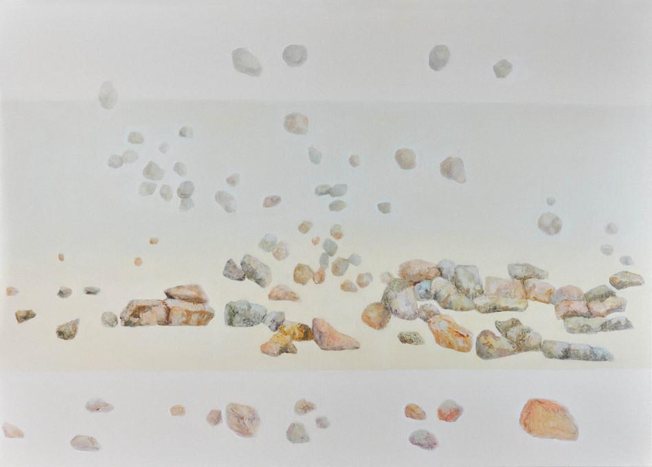 Yüz küsur taş /Hundred or so stones