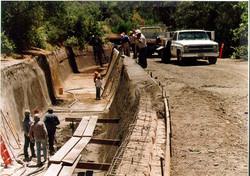 Oakdale Canal