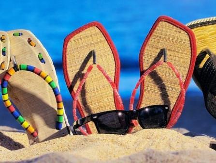 Juin …. Hum ça sent bon le soleil, les vacances et ….les voyages.