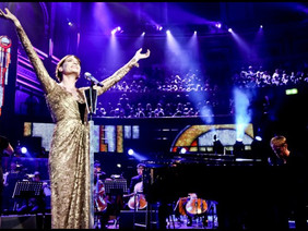 Czwartkowy koncert na dużym ekranie - Florence and The Machine