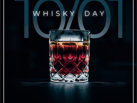 Whisky Day